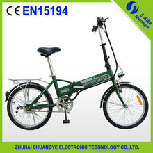 "New super pocket 20"" electric bike for sale"