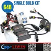 LIWIN factory direct sale hid xenon kit 9006 ,9007 AC kit for liwin driving lights head lamp