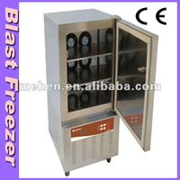 Flash Freezer MB6T (CE approved)