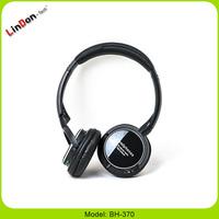 Supreme Sound Bluetooth headset for ipad mini BH-370