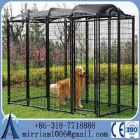 Baochuan High Quality Plastic Dog Kennel