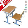Modern design school student chairs/cheap school tables and chairs