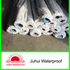 eco-friendly reinforced pvc waterproofing membrane with fleece surface cover