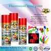 water-based Handy car rim multicolor fluorescent spray paint
