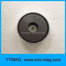 Holding magnet ceramic magnetic cup