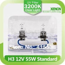 2015 new XENCN H3 Pk22s 12V55W Car Halogen factory lighting