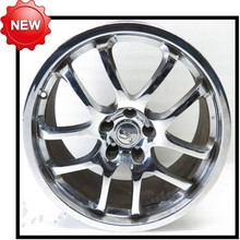 19 inch refit vehicle wheel rims Apply to used car