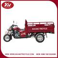 Venta al por mayor / 150cc / 200cc / 250cc aire / refrigerado por agua del motor triciclos / motocicletas