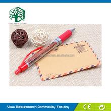 Hot Retractable Ad Banner Pen, Magic Color Promotional Pen, New Promotion Flag Pen