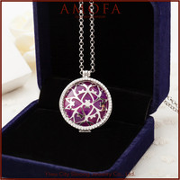 Cheap Price AAA Zircon Decorated Necklace Sex Toy