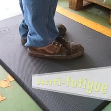 anti slip anti fatigue floor rubber foam mats