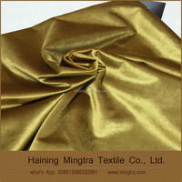 buy wholesale direct from china polyester elastane fabric