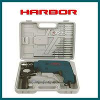 13mm ladies drill set(HB-TZ003),BMC box packing,popular selling