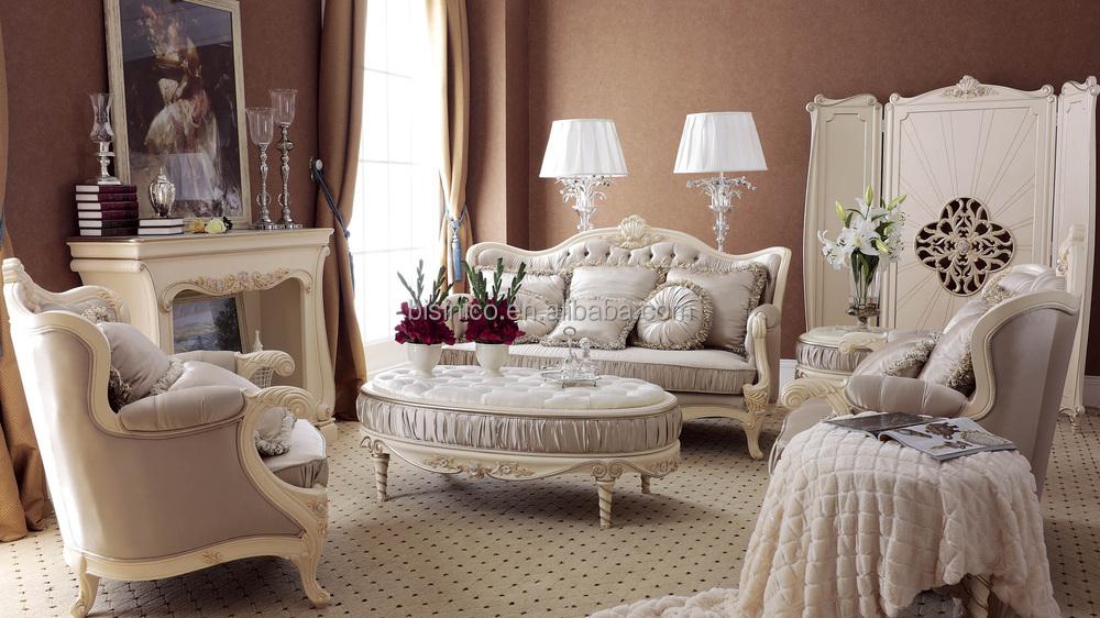 Elegante in stile francese mobili camera da letto, in legno ...