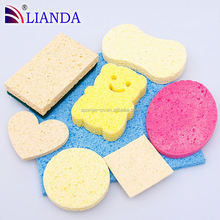 cellulose sponge, kitchen application, kitchen cabinet design sample