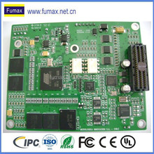 One-Stop SMT LED pcb Assembly maker provide components purchasing and final assembly