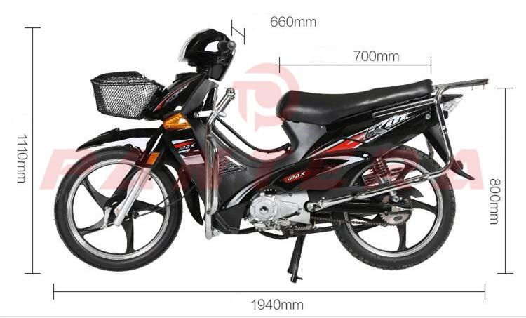 China Chongqing Cheap Wave 110 Cub 110cc Motocicleta (7).jpg