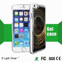 Popular hot sale quality cell mobile phone case for iphone 6 case soft