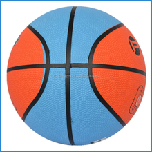 Hot promotional youth basketball, size 5 basketball equipment