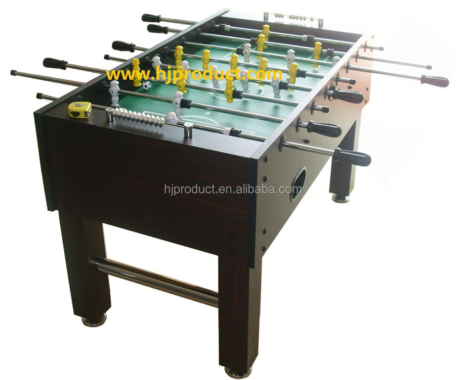 Professional Style 5ft Classic Sport Foosball Football