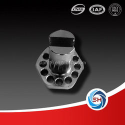 Top level Crazy Selling machinery parts injection mould china