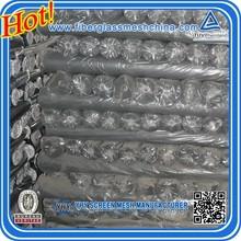 fiberglss insect window screen 18*16 /fiberglass mosiquito net/fiberglass window screen mesh