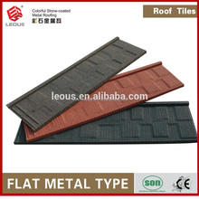 new color stone coated steel sheet / metal roof tile / building construction material