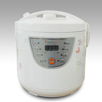 Multifunctional national rice cooker