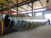 Changjiang Heat Resistant Float Rubber Tube