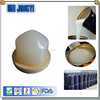 Molding materials and silicone rubber Two parts liquid silicone for mold