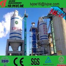Best direct Factory Gypsum Powder machine line/Machinery/Equipments(for Wall Building