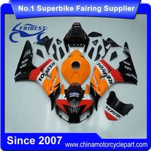 FFKHD020 Body Work Cowling For CBR1000RR CBR 1000RR 2006 2007 Motorcycle Fairing HB037