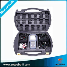 Support SD Card to store MST-100P USB connected Handheld Universal Motorcycle Diagnostic Scanner tools
