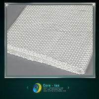 fiberglass cloth for decorative mirror