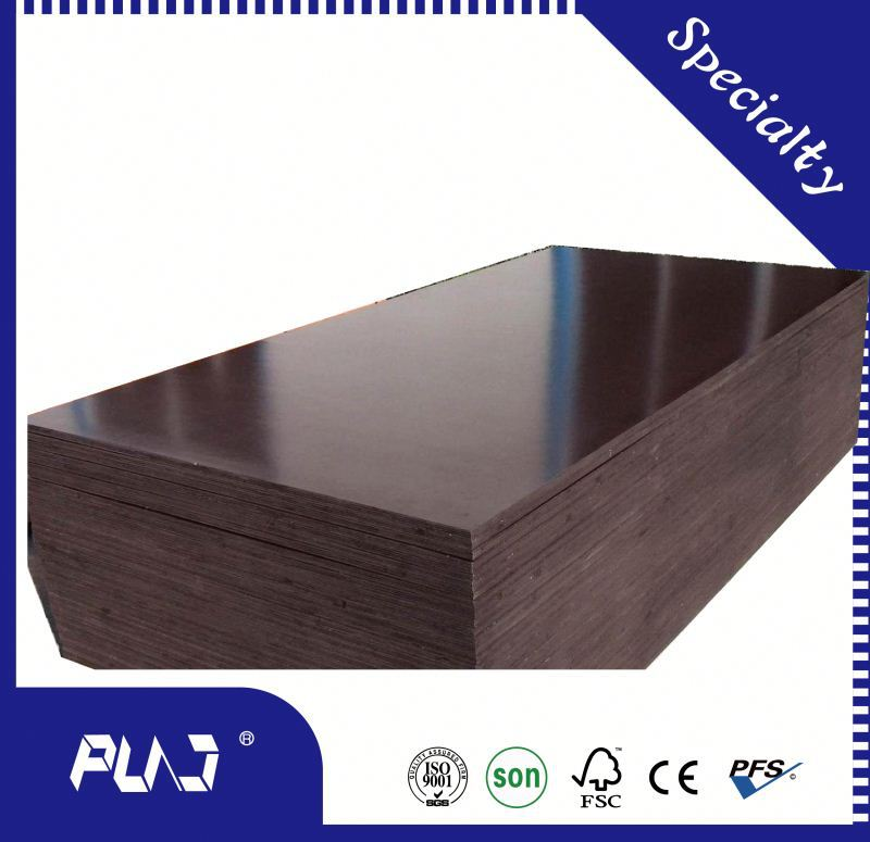 Paper Faced Plywood ~ Paper faced plywood anti slip