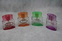 55ml crystal perfume glass bottle