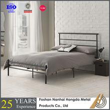 2015 modern home bedroom furniture-double bed frame