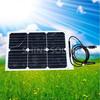 New Design Sunpower Solar Module 18w 100w 110w facttory direct