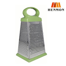 2015 new products high quality stainless steel vegetable grater, zester