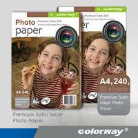 digital minilab 4r resin coated photo paper