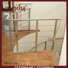steel railing for veranda or stairs supplied
