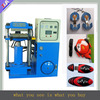 High speed silicone USB case making machine with low price