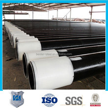 Gas and oil steel casing and tubing new products API 5CT