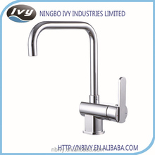 High qulity factory price automatic sensor kitchen mixer