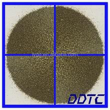 Zusätzliche Gewicht pyrit eisenerz sand für schwere- Pflicht maschinen