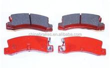 BRAKE PAD FOR TOYOTA COROLLA GTS 1988-1991