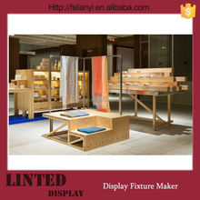Wholesale clothing store metal display rack clothes rack names clothing stores from factory