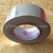 Aluminum foil for insulation fiberglass tape