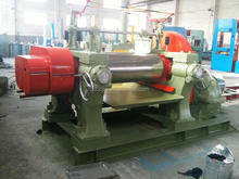 Factory price for two roll mill
