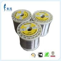 nickel chromium electric resistance heating wire